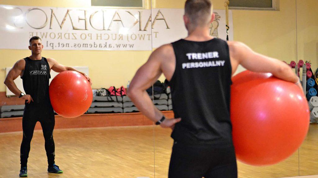 Siłownia trójmiasto trener personalny
