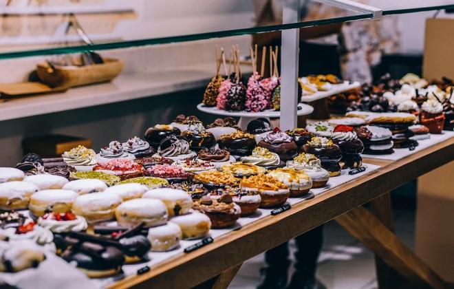 Jak zrezygnować ze słodyczy?