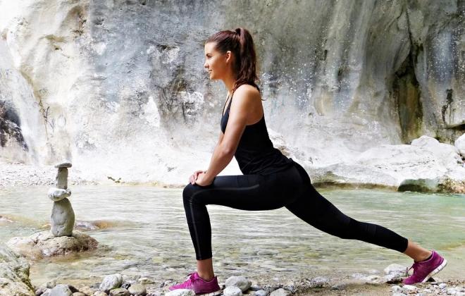 Na czym polega trening zdrowotny